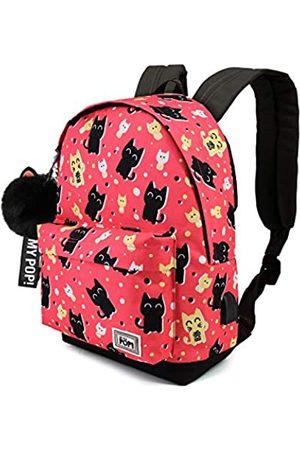 Oh My Pop! Cats-HS Rucksack 1.2