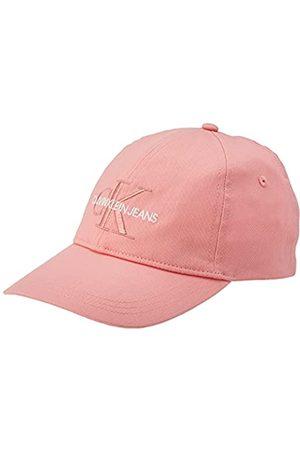 Calvin Klein Damen Caps - Damen CKJ Monogram Cap Baseballkappe