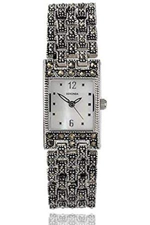 Sekonda Damen-Armbanduhr-4880