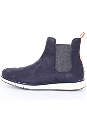 Swims Herren Motion Chelsea Boots, (Navy/Gray 336)
