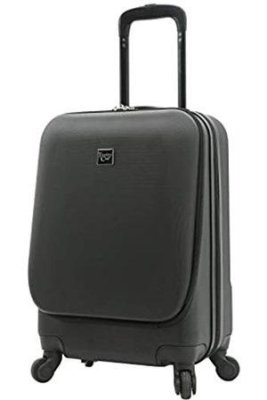 Travelers Club Laptop-Handgepäck mit 4 Rädern - HS-69220-001