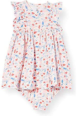 Petit Bateau Baby-Jungen A002201 Kleid