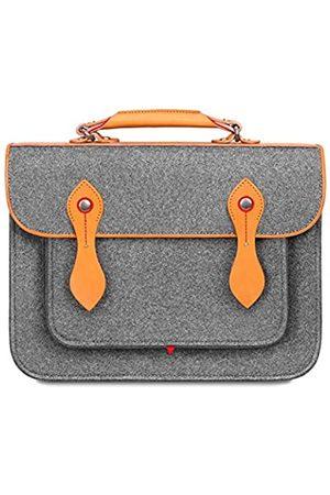 TopHome Aktentasche, Laptoptasche, Messenger-Tasche, Rucksack