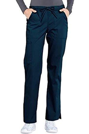 Cherokee Damen Hosen & Jeans - Workwear Professionals Damen Peelinghose mit Kordelzug WW160 - - XX-Small