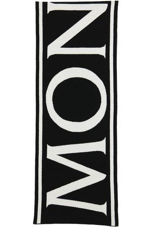 Moncler Schal aus Schurwolle