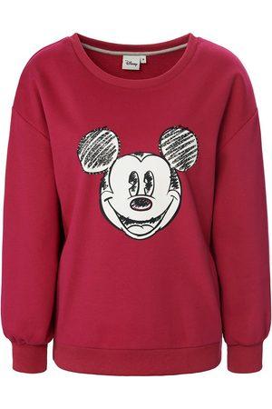 Disney Damen Sweatshirts - Sweatshirt