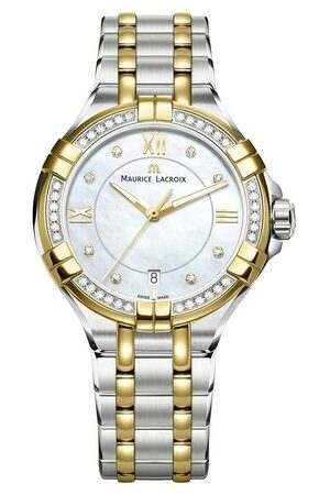 Maurice Lacroix Damen Uhren - Uhr Watch Aikon multi