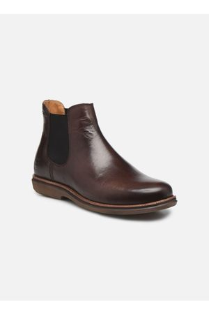 Timberland Herren Chelsea Boots - City Groove Chelsea by