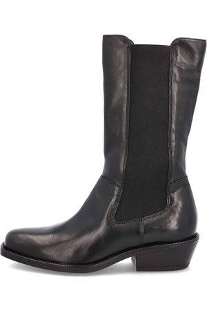 Mjus Cowboy-/bikerboot in , Boots für Damen