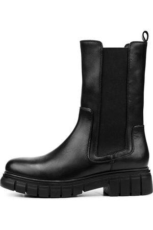 Another A Damen Stiefeletten - Chelsea Boot in , Boots für Damen