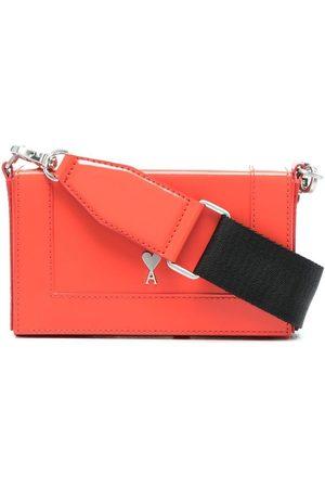 Ami Kleine Ami de Coeur Box Handtasche