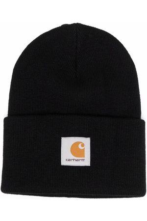 Carhartt Herren Hüte - Mütze mit Logo-Patch