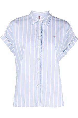 Tommy Hilfiger Gestreiftes Hemd