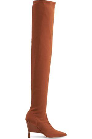 "GIA 10mm Hohe Overknee-stiefel ""rosie 9"""