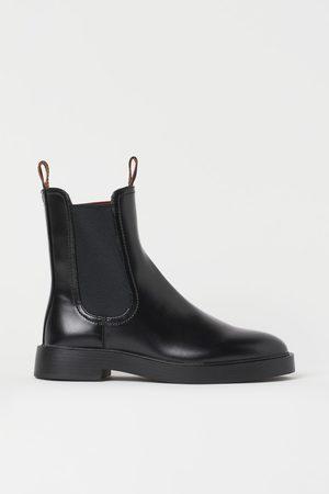 H&M Damen Stiefeletten - Chelseaboots