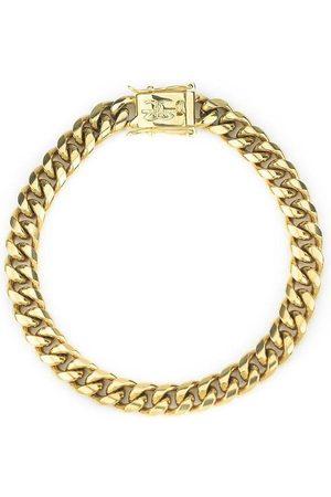 "The Gold Gods Armbänder - 8mm Miami Cuban Link 8.5"" Bracelet"