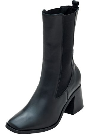 EDITED the label Stiefelette 'Meridith