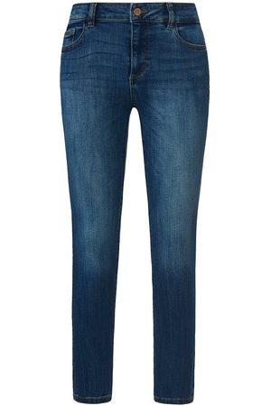 DL1961 Damen Cropped - Knöchellange 7/8-Jeans Modell Florence denim