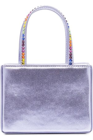Amina Muaddi Gilda Mini-Tasche