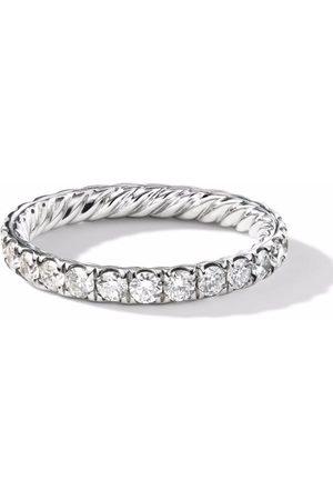 David Yurman Eden Ring mit Diamanten
