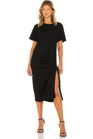 LINE & DOT Ratha Knit Dress in . Size XS, S, M.