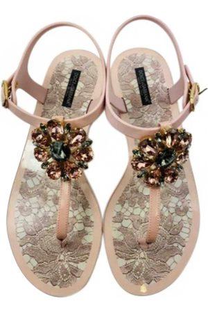 Dolce & Gabbana Damen Halbschuhe - Mokassins