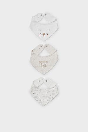 C&A Halstücher - Multipack 3er-Baby-Dreieckstuch