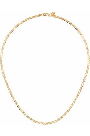 Maria Black Halsketten - Saffi Halskette aus Silber
