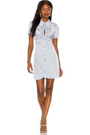 Song of Style Lily Mini Dress in . Size XXS, XS, S, M, XL.