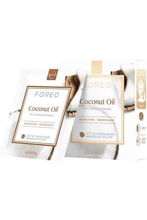 Foreo Maske 'Coconut Oil