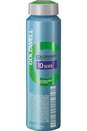 Goldwell Haarfarbe 'Express Toning Demi-Permanent