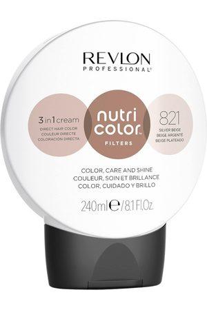 Revlon 821 Silver Beige