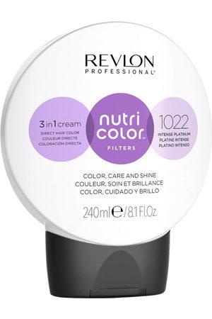 Revlon 1022 Intense Platinum