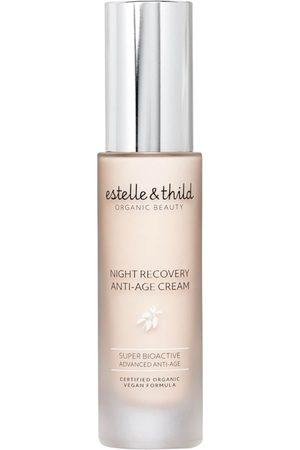 Estelle & Thild Creme 'Night Recovery