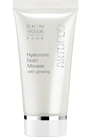 Artdeco Tagespflege 'Skin Yoga Hyaluronic Nutri Mousse