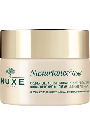 Nuxe Creme-Huile Nutri-Fortifiante