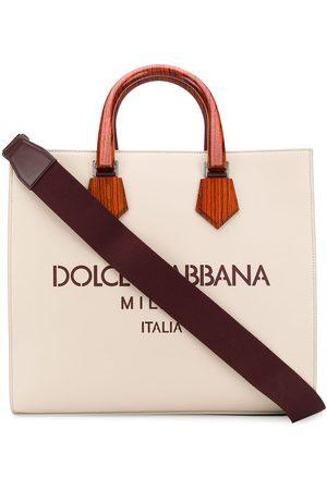 Dolce & Gabbana Edge' Shopper