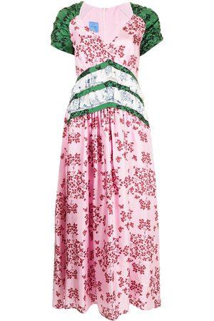 Macgraw Damen Freizeitkleider - Tilda Seidenkleid