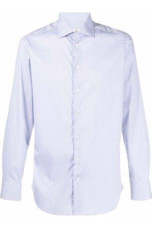 ETRO Geometrisch gemustertes Hemd