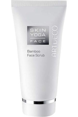 Artdeco Peeling 'Skin Yoga Bamboo Face Scrub