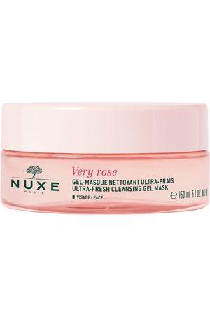 Nuxe Damen Accessoires - Maske 'Very Rose
