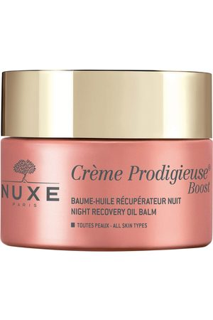 Nuxe Boost Night Recovery Oil Balm
