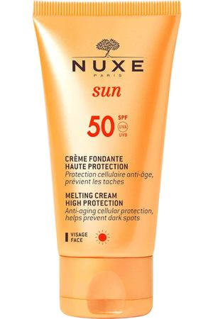 Nuxe Melting Cream High Protection
