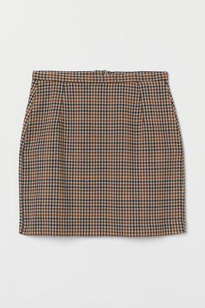 H & M Damen Miniröcke - Minirock