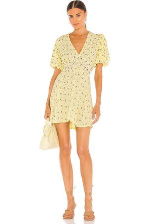 FAITHFULL THE BRAND Ilia Dress in . Size XS, S, M, XL.