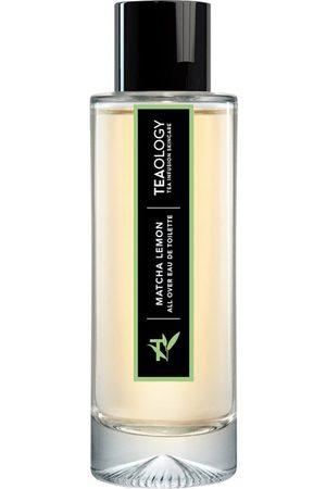 Teaology Parfüm 'Matcha Lemon All Over