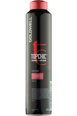 Goldwell Haarfarben 'Topchic Permanent Hair Color