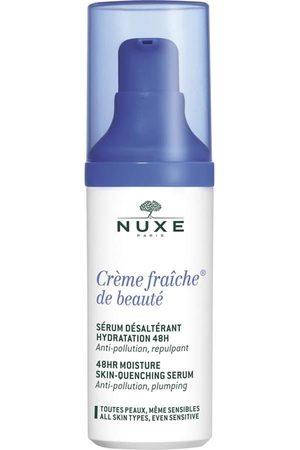 Nuxe Serum 'Crème Fraîche de Beauté 48hr Moisture Skin-Quenching