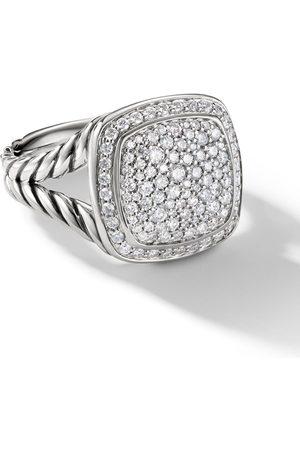 David Yurman Albion Ring 11mm