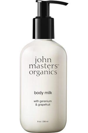 John Masters Bodylotion 'Geranium und Grapefruit' 236ml